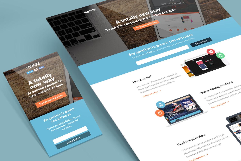 Création d'e-mailings et newsletter